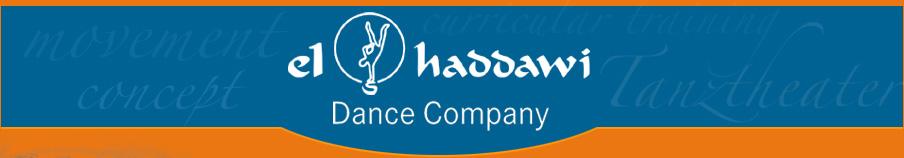 Elhaddawi Dance Company