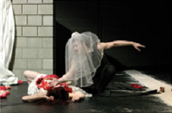 Butoh und Movement Concept