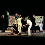 Tanztheaterfestival